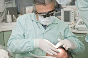 best endodontist in San Antonio