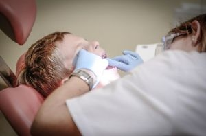 family dentist in Withers Texas