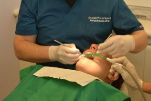 sedation dentistry San Antonio